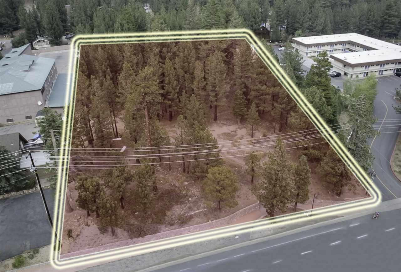 3480 Main Street  10, 190392, Mammoth Lakes, Vacant Land / Lot,  for sale, Realty World - Pacific West Properties